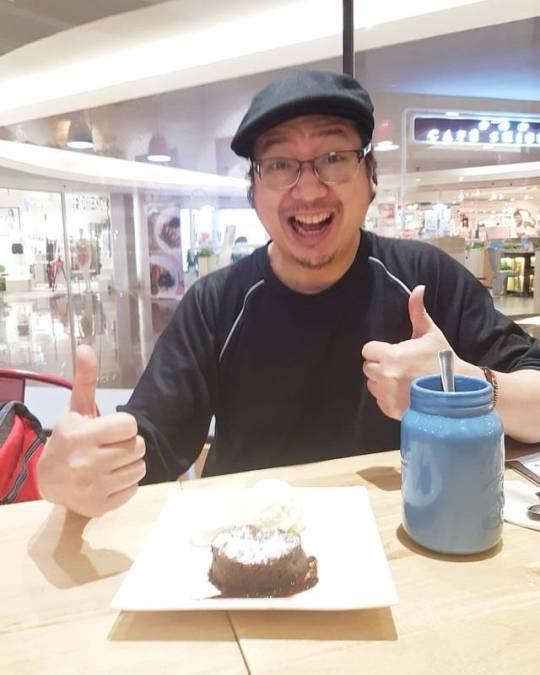 Celebrating brother birthday to - vicsimon | ello