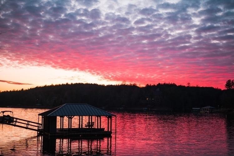 sunset pictures? Comment - nrgould197 | ello