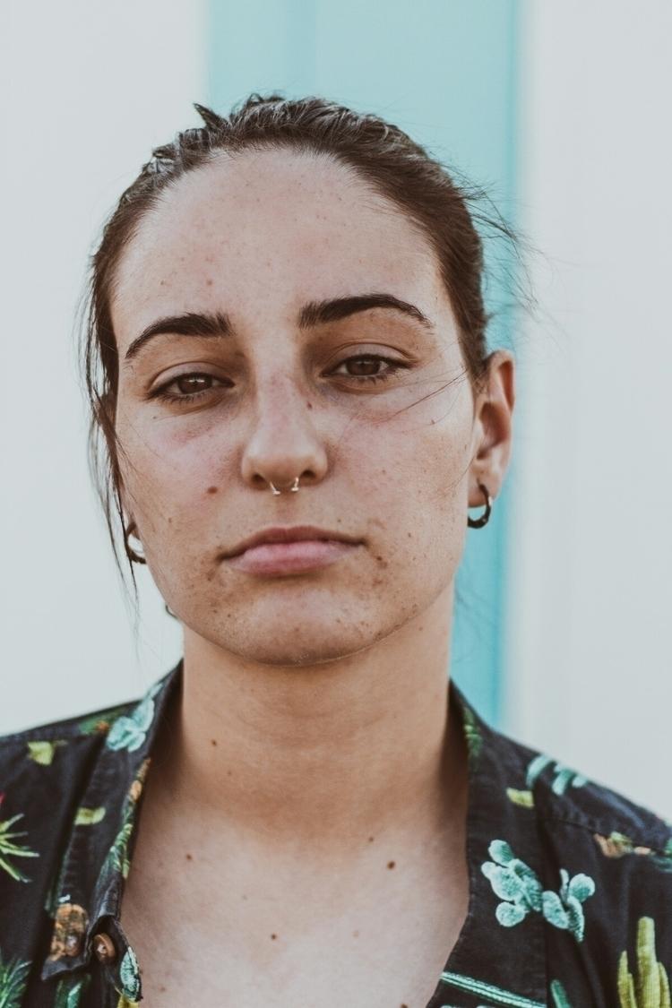 summertime sadness - portrait, lightportrait - jaimeroddd | ello