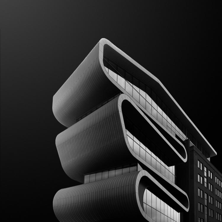 STRATUM - architecture, photography - gkarbauskis | ello