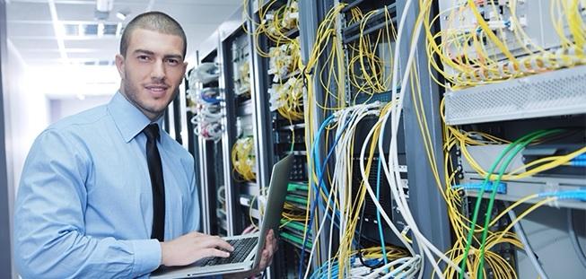 Network Engineer? position netw - makbar | ello