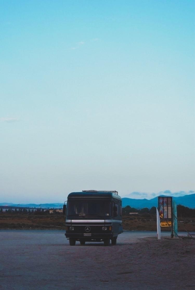 Viajando - viajar, DamnoDay, photoshop - troxsa | ello