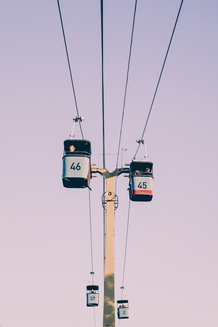 downloads Unsplash  - sky, skylift - bygraceho | ello