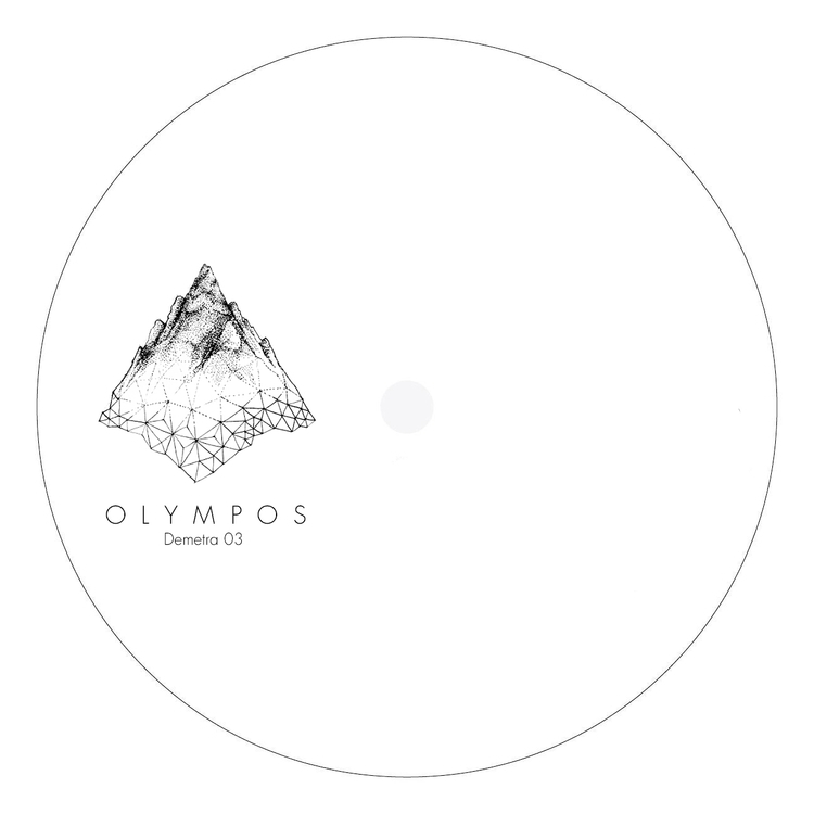 Olympos 03 - Demetra series con - default_collective | ello