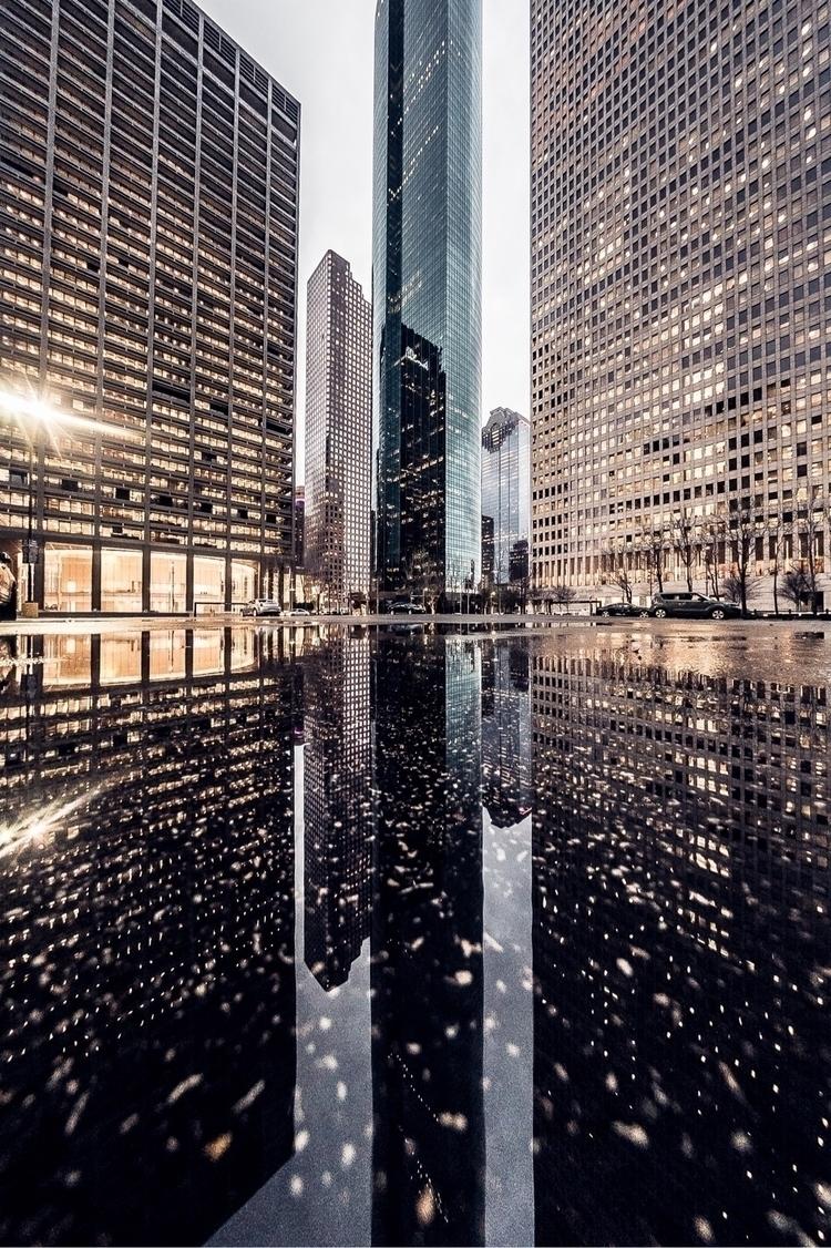 stop destination - reflection, urban - 1qban | ello