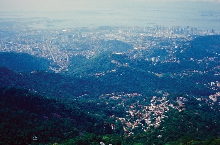 Rio analogue – De Janeiro Perso - simonhuesler | ello