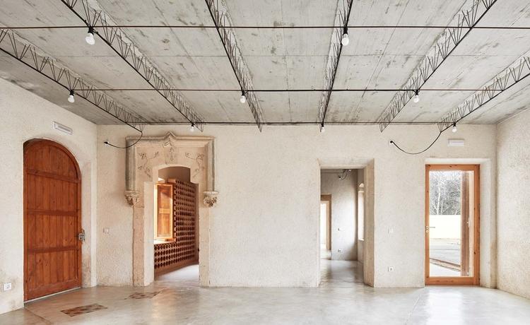 Aulets Architecture enhances ex - thisispaper | ello