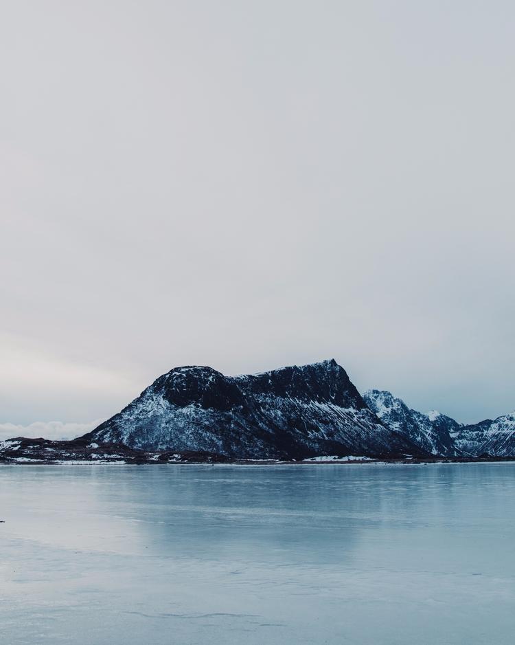 Lofoten, Norway - landscape, lofoten - garaygreen | ello