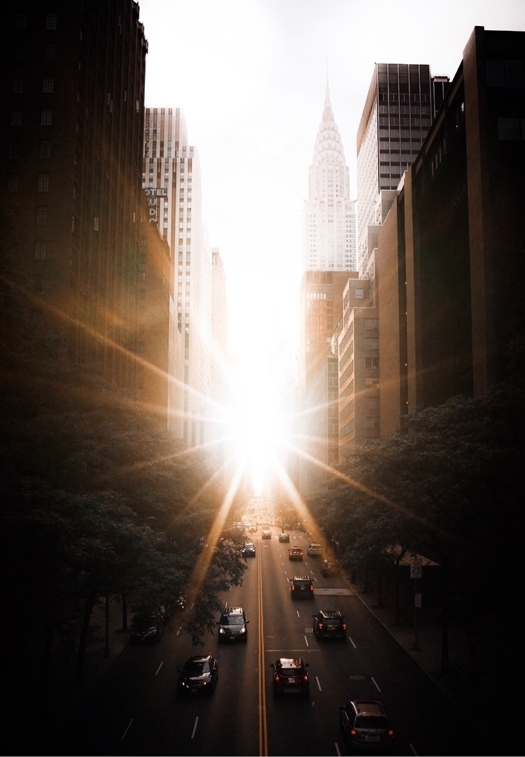 Create - sun, light, nyc, newyorkcity - raylivez | ello