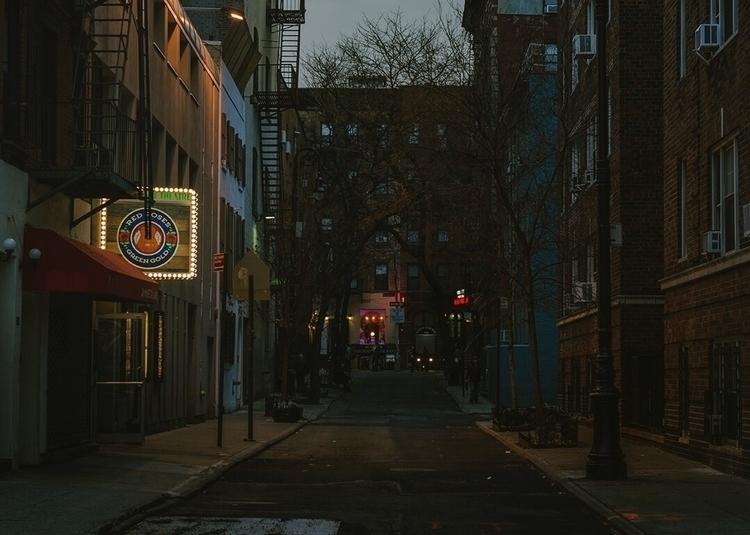 walk town streets - streetphotography - sarahxslr | ello
