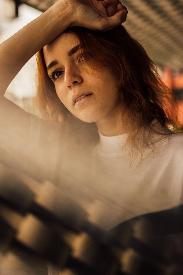 Lidia  - adrishameless | ello
