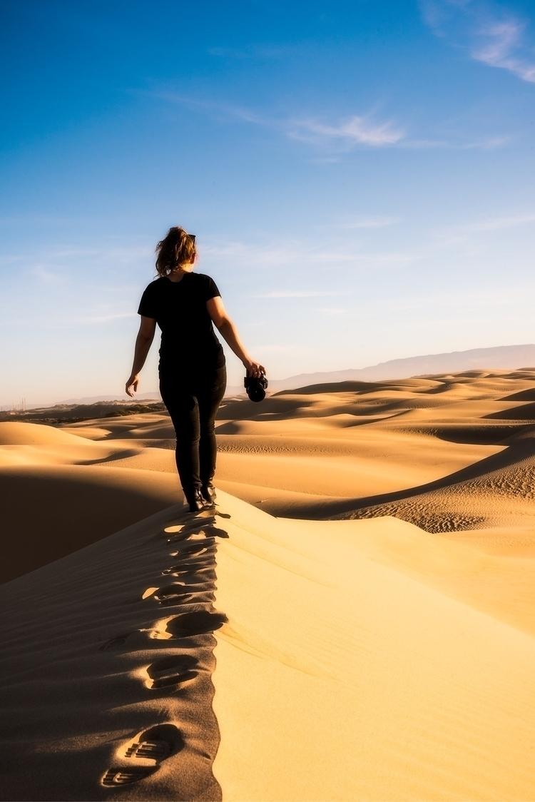 sand dunes Pismo Beach, CA. Sub - the_lost_coast   ello