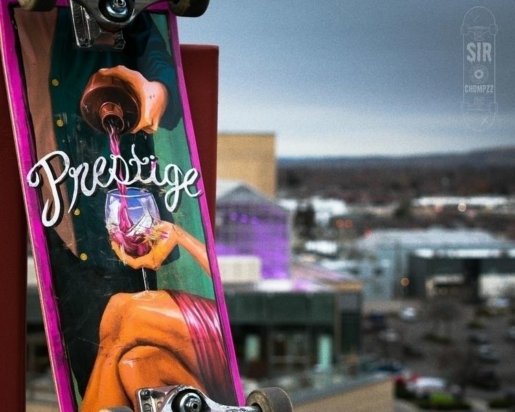 Capturing art art, city - skateboarding - sirchomps   ello
