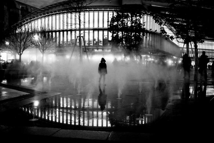 street_storytelling, photographer - laurent_delhourme   ello