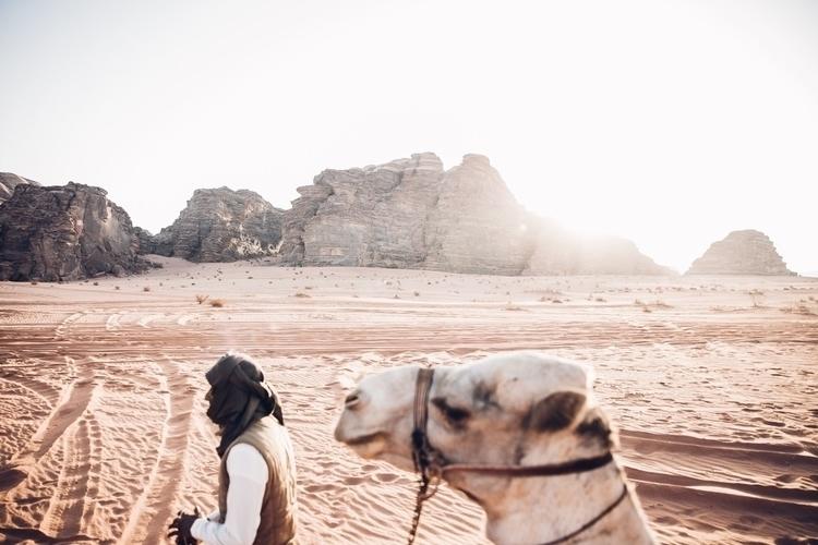 Wadi Rum, Jordan - ladyvenom | ello
