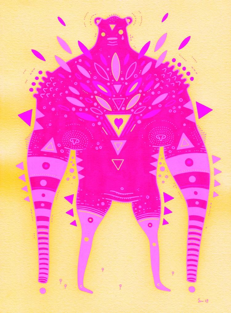 power popsicle - cosmicnuggets | ello