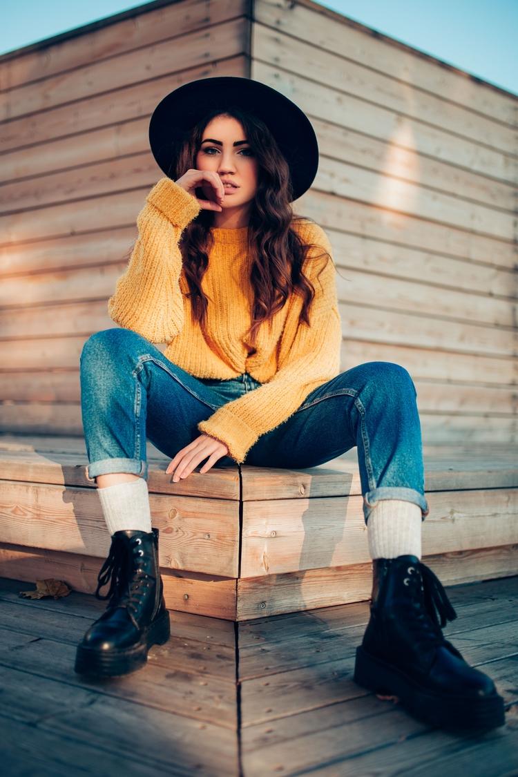 Laura Vera - model, fashion, vogue - javiertebar | ello
