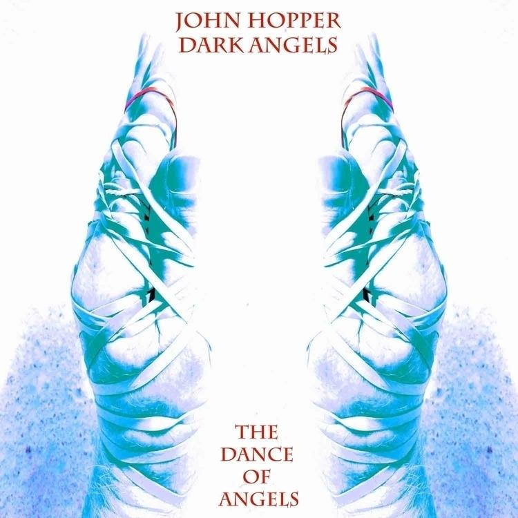 DARK ANGELS... upcoming book 'D - johnhopper | ello