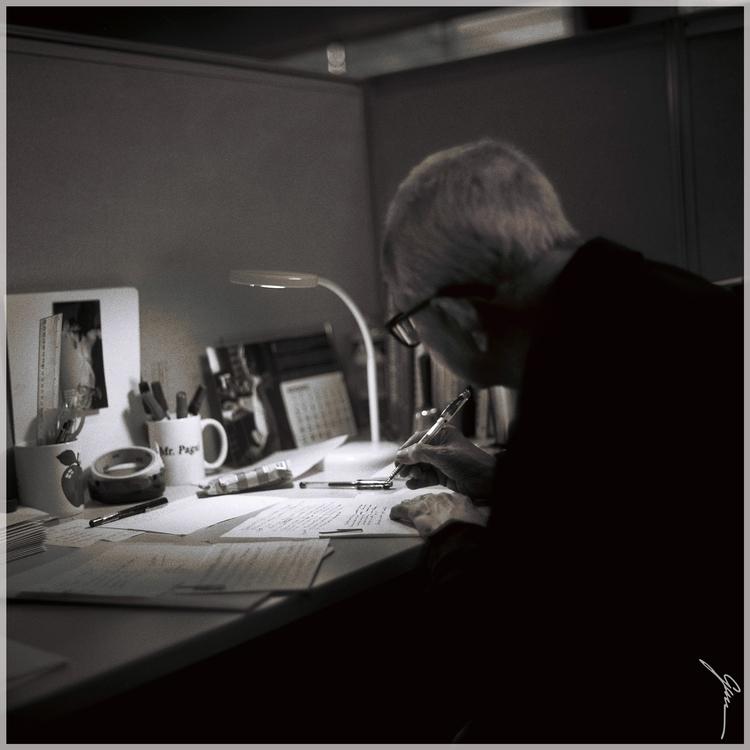 Legacy Personal Work Dr. Pagsan - mikofoto | ello
