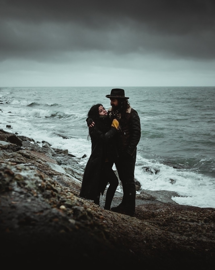 Capturing raw intimate moments  - leewalkerphotog | ello