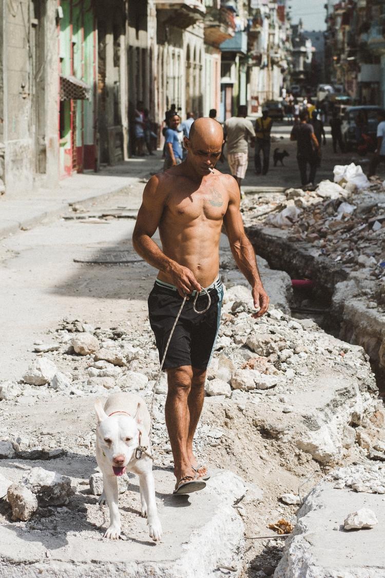 Havana - soulalone | ello