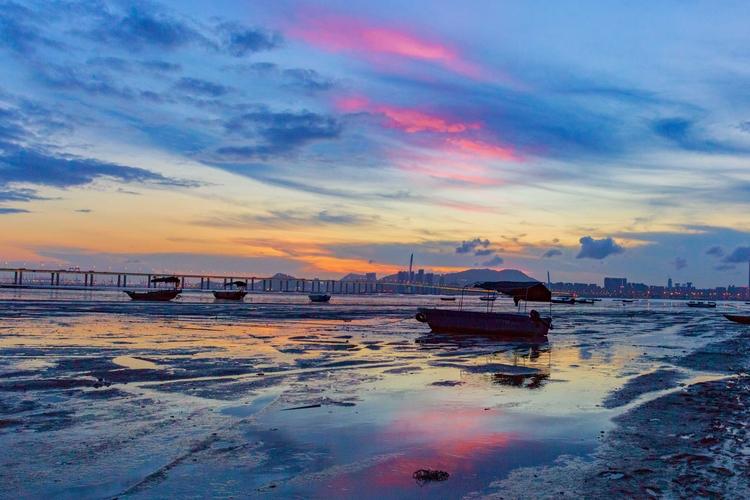 photo Hong Kong Lau Fau Shan. S - kalongphoto | ello