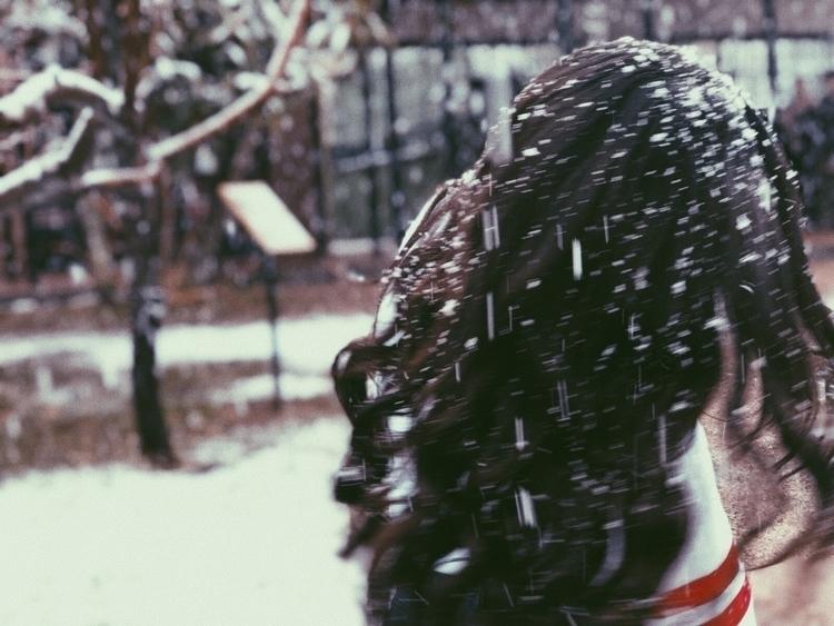 :snowflake:️ - valentinaa | ello