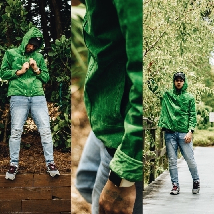 GREEN - gogreen, lifestyle, streetwear - filminfools | ello