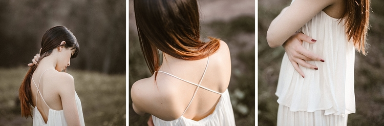 Delicate skin - lolasalinas | ello