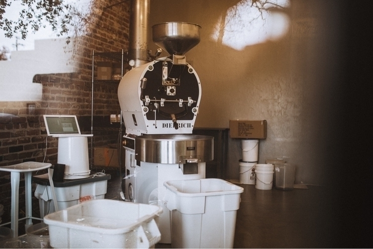 Specialty Coffee Theory Collabo - rusticatlas | ello