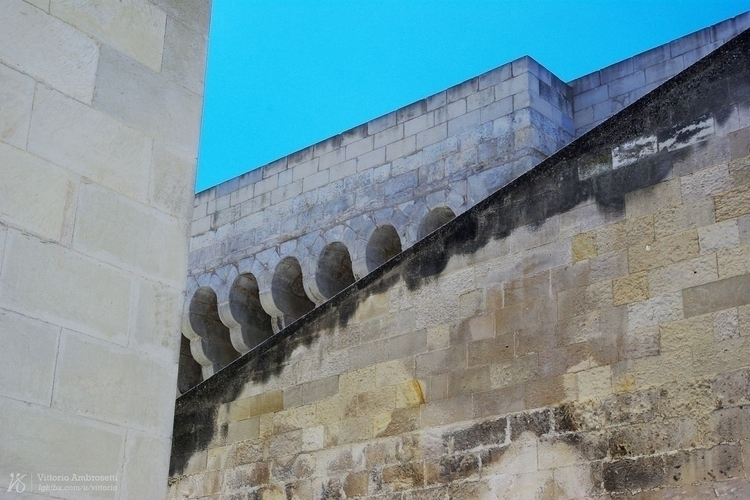 Castle Charles Lecce, Italy - photography - azonic | ello