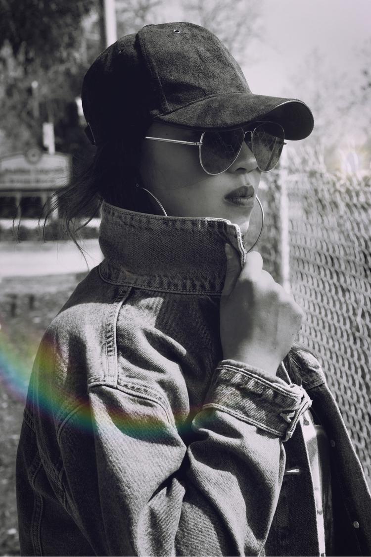 Courtney - portrait, photography - dezbradley | ello