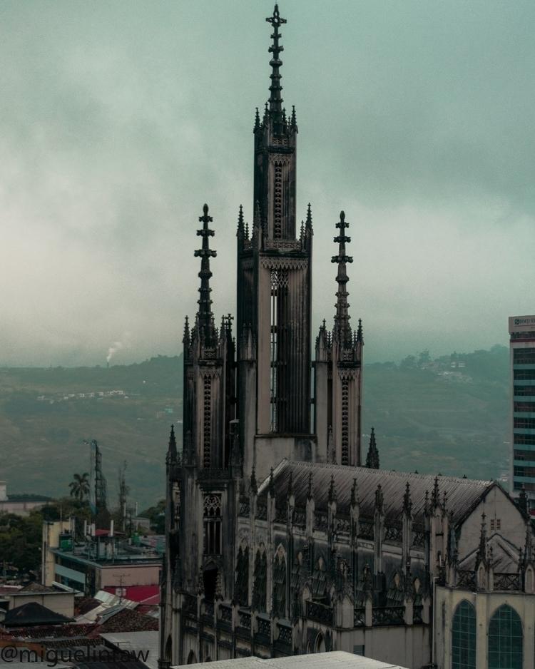 St. Joseph Church, San Cristóba - miguelinraw | ello