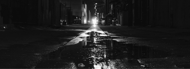 Street photo - blackandwhite, photography - solis3ardo | ello