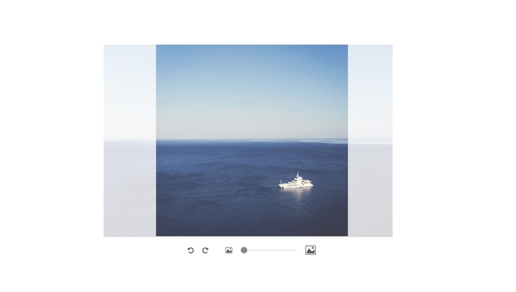 16 jQuery Image Cropping Plugin - freefrontend | ello