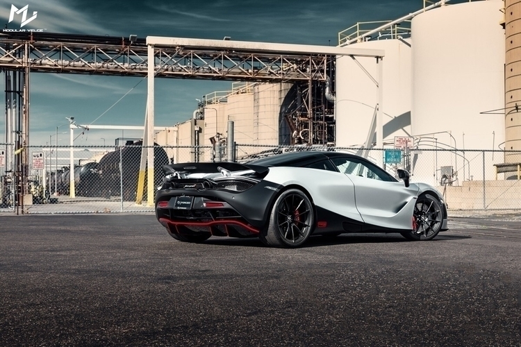 McLaren 720s goals - itswhitenoise - rjtakesphotos | ello