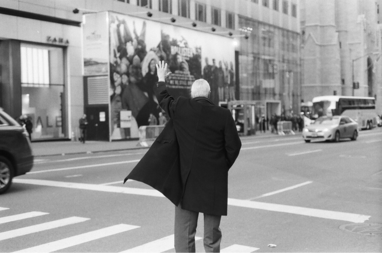 story frames. | Kodak shot Niko - cesaralmontejr | ello