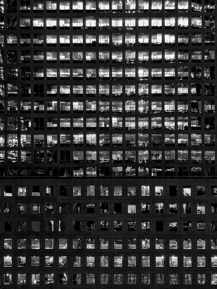 Window Story - nyc, portrait, office - svsnaps | ello