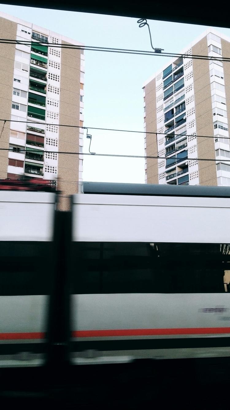 good morning work - urbex, urbano - nebrunt   ello