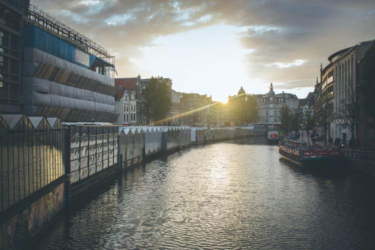 Bloemenmarkt - juantoledoj | ello