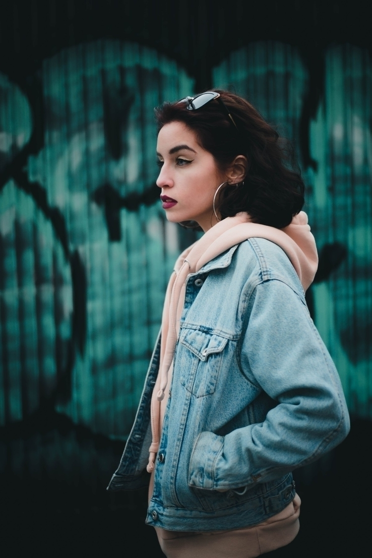 photographer - urban, woman, girl - makendbeart | ello