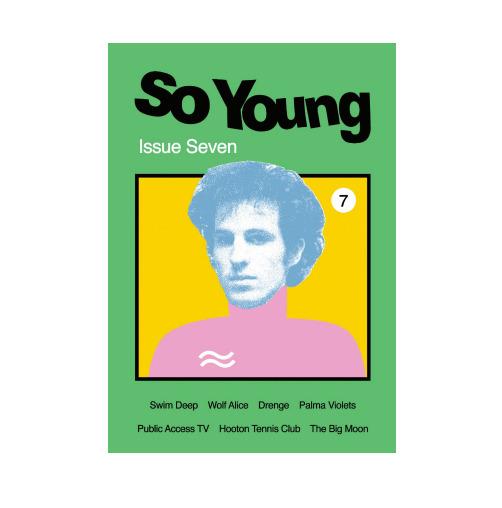 Blast issue Young Magazine priv - mikedriver | ello