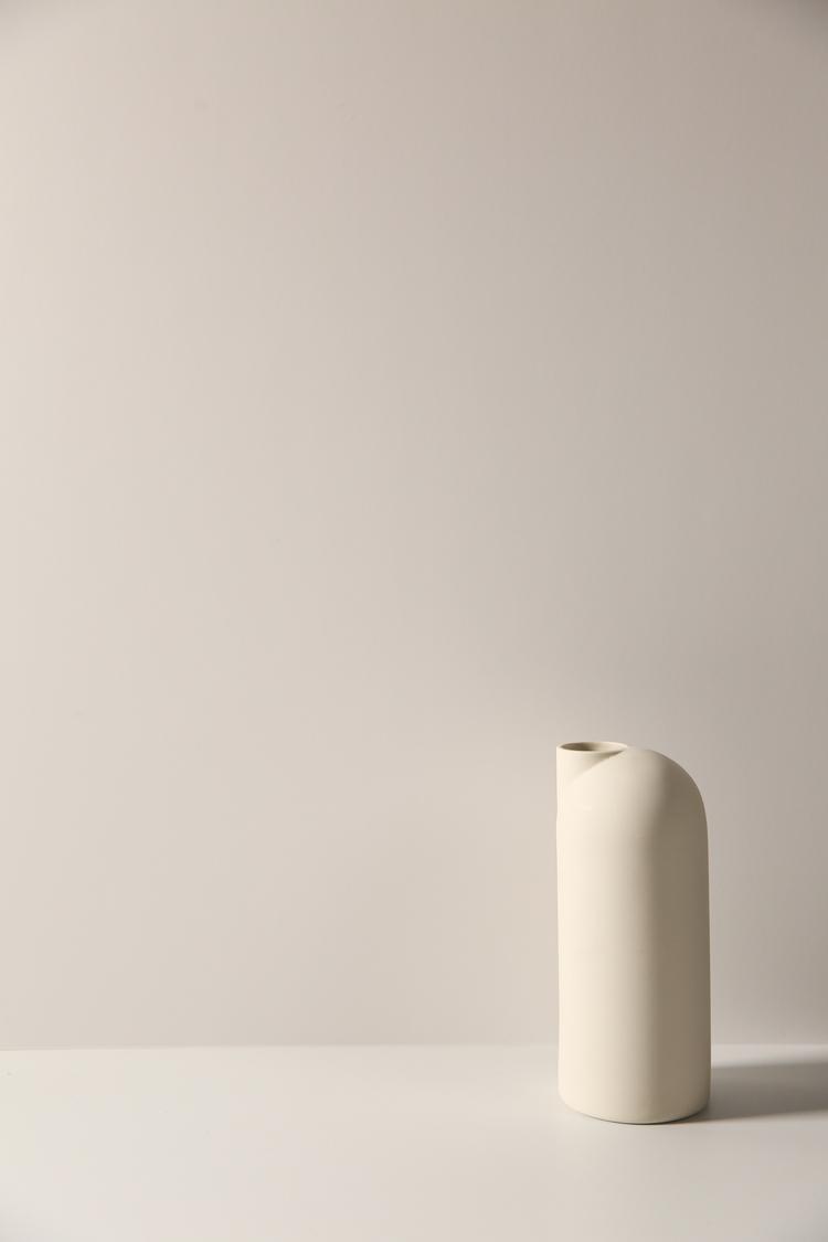 'Lighthouse' carafe, ph: April  - scttcrawford | ello
