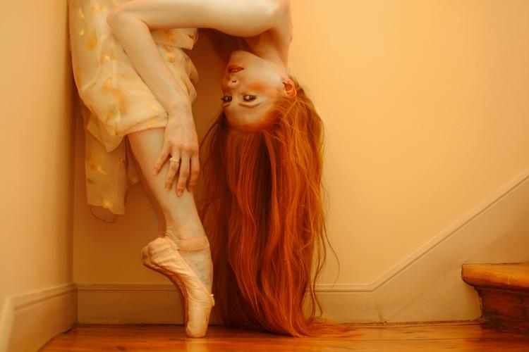 Model: Samantha Vottari - ginebrasiddal | ello