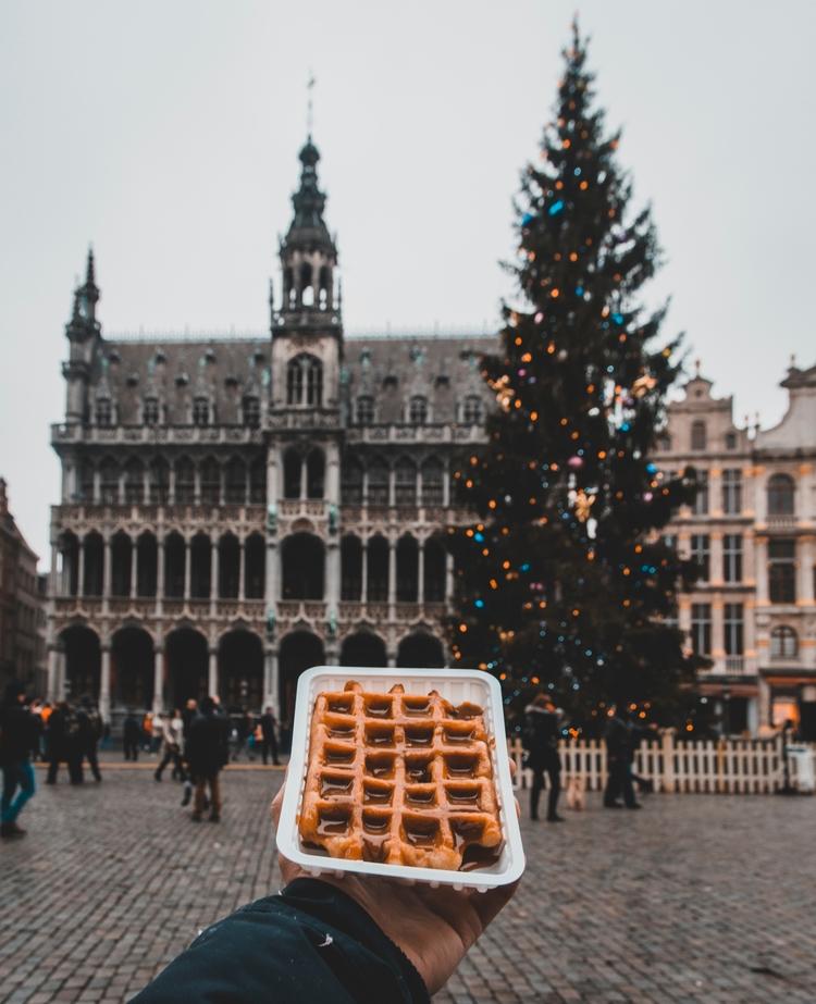 Nice Waffle Brussels - brussels - sanclepi | ello