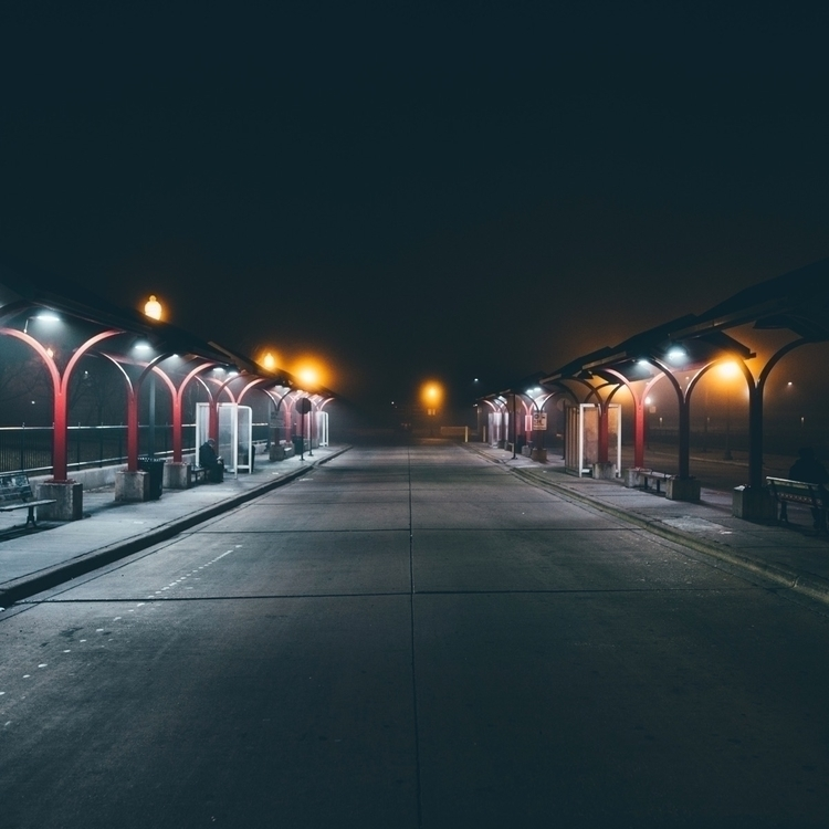 chicago, photography, streetphotography - lastsith | ello