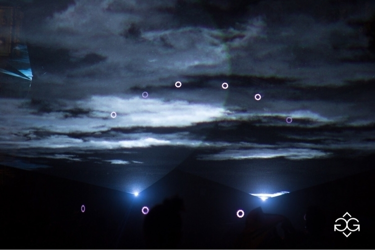 Festival lights - gcgallard | ello