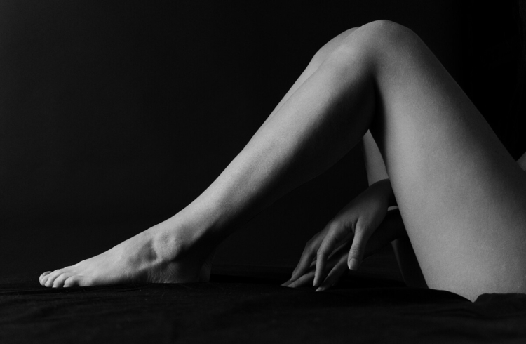 blackandwhite, art, artwork, nude - pj-artwork   ello