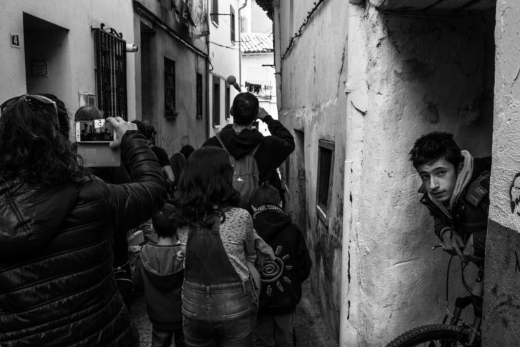Untitled. 20/1/18 San Antón, Cu - lxchance | ello