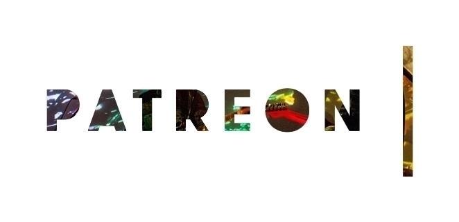 POW Patreon! Magazine aspired c - powmagazine | ello